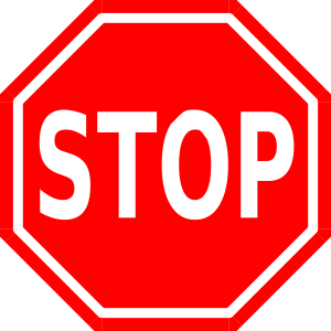 Stop Sign1